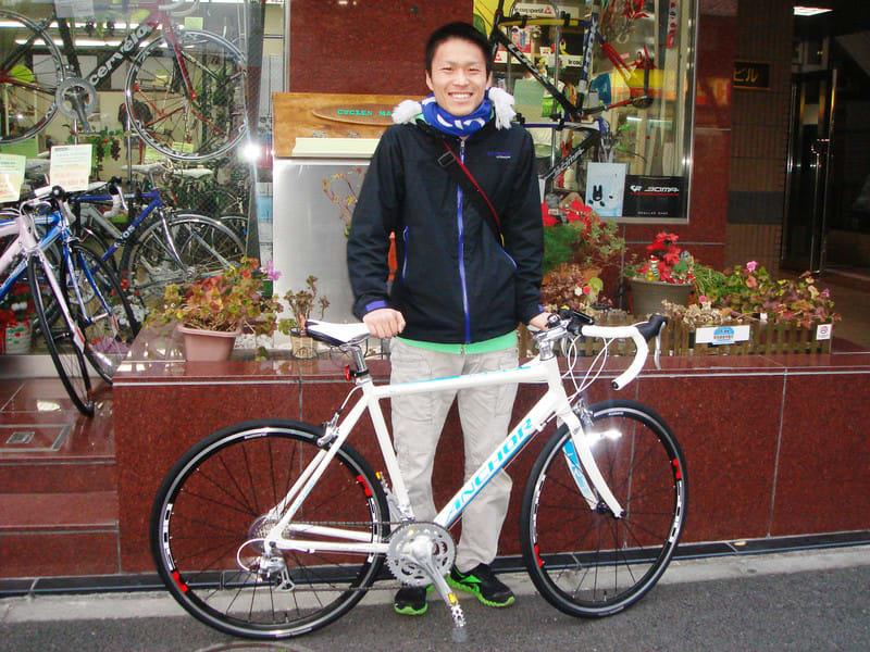 2012年02月11日 | 3. お渡しバイク ...