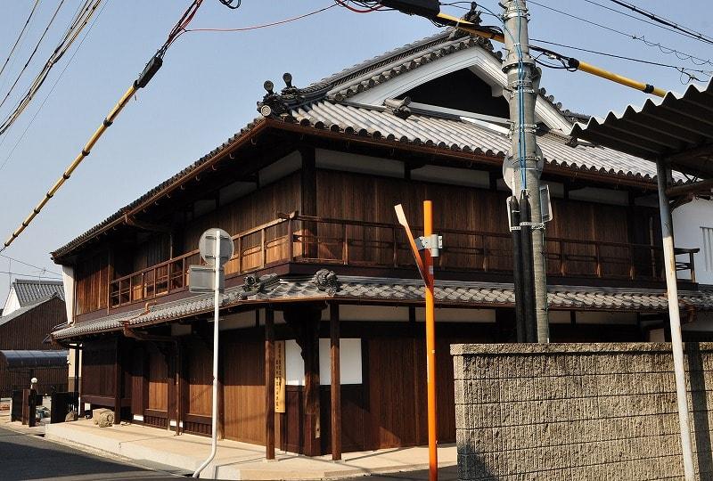 東の平田家