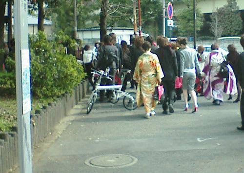 自転車の 自転車 赤羽橋 : 赤羽 橋 交差点 に て 近く の ...