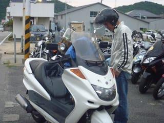 自転車の 徳島市 自転車 レンタル : 徳島市のYさんです。昔バイク ...
