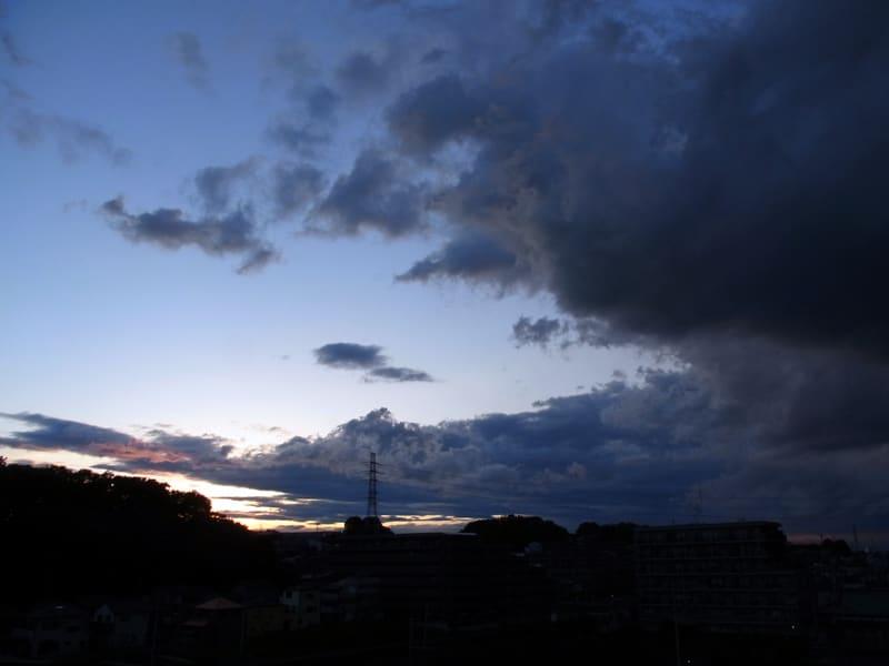05月22日 雲の底