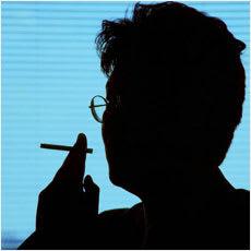 喫煙者のたばこ休憩に納得がいかない非喫煙者