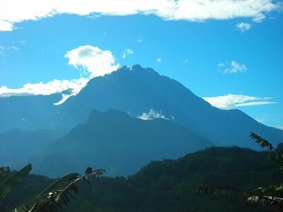 キナバル山の画像 p1_31