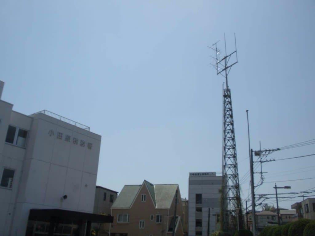 会津若松テレビ・FM中継局