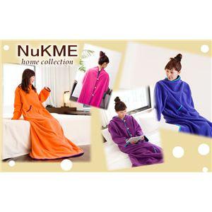 NuKME(ヌックミィ) 2011年Ver 男女兼用フリーサイズ(180cm) カジュアル オレンジ
