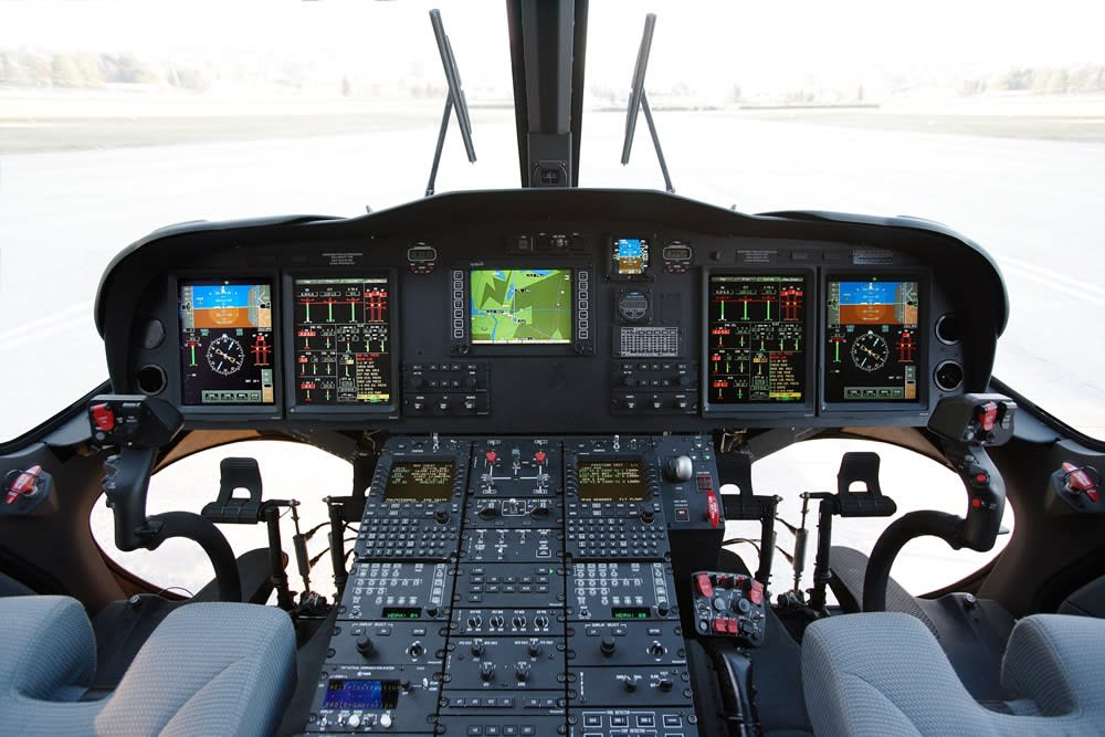 富山の日常的ブログ (旧)Agusta A109 K2 画像