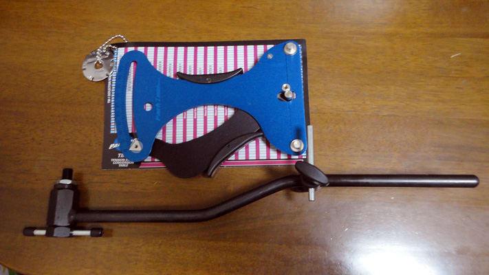 自転車の 自転車 スポーク 調整 工具 : 自転車 改造・用品 - のだのだ ...