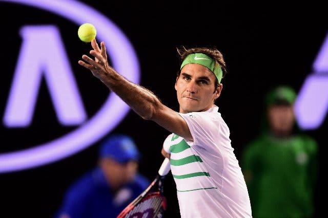 Grand Slam Australian Open CHA...