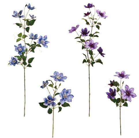 クレマチス 造花
