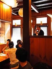 山口合名会社の山口佳男さん