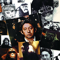 Serge gainsbourg playlist for Gainsbourg vu de l exterieur