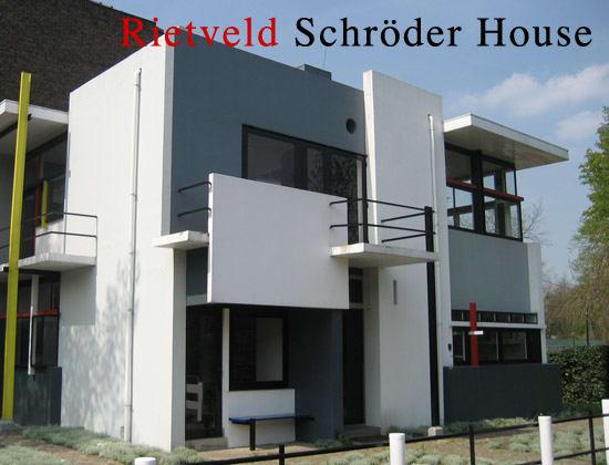シュレーダー邸の画像 p1_12