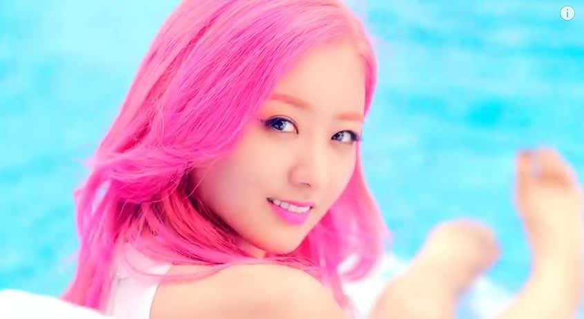 【悲報】日本の音楽業界、K-POPに完全敗北してしまうwwwwwwwwwww  [936353996]YouTube動画>56本 ->画像>100枚