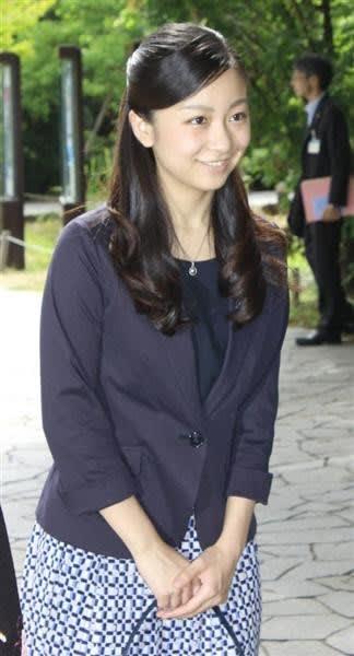 佳子様の短期留学のニュースが流れました。久しぶりに秋篠宮家の明るいニュースです。  国際基督教大学の交換留学制度を利用した1年間の留学で、堅実なご一家らしい