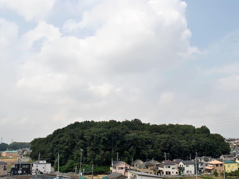 08月30日 午前の根岸台
