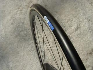 ... タイヤ 40番 - Kinoの自転車日記