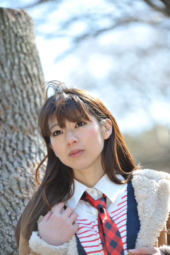初めまして - Lovely Angel 倉本...