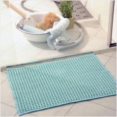 お風呂上がり、バスマットを使う前に足は拭くべき?