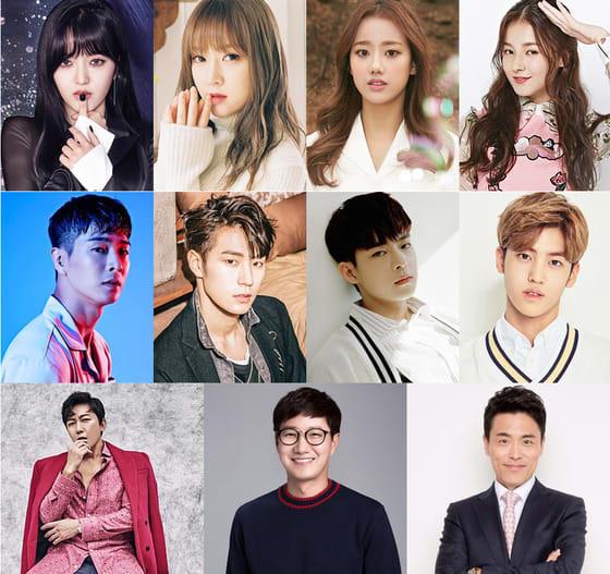 韓国ドラマ、私は俳優だ