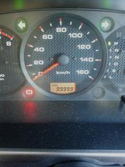 99999キロ!