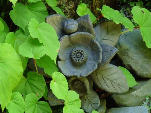 平家一門の栄枯盛衰は、まさに「沙羅双樹の花の色」そのものだったのかも。 この場合の色は、いわゆる