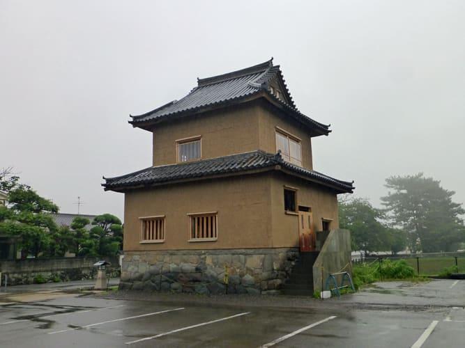 雨と城の大分 史跡巡り篇 暘谷、...