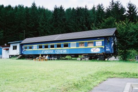 2007廃車体ツアー257