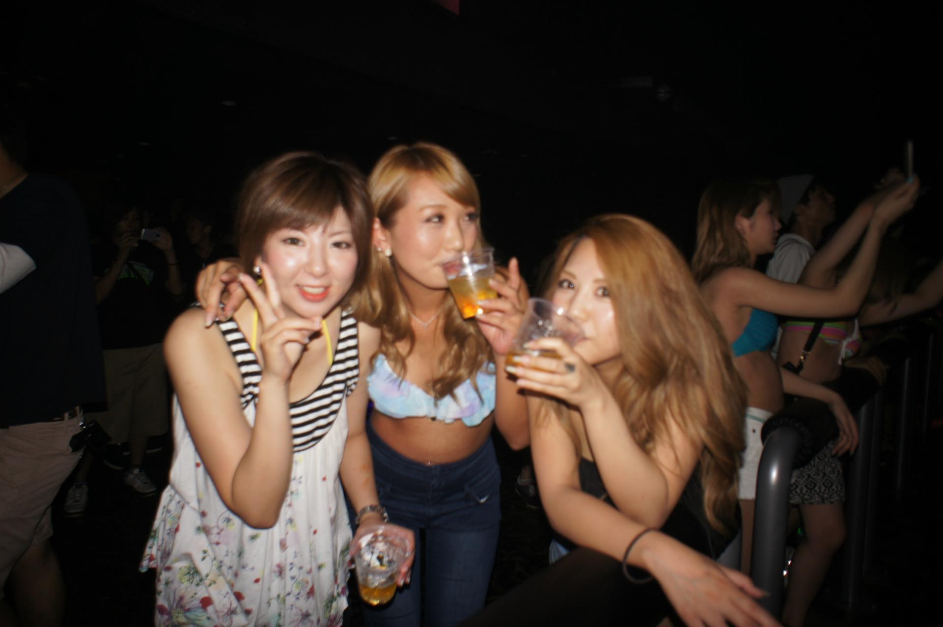 DJ Yosuke Onuma' Blog
