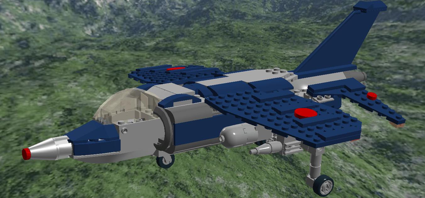 本機はレゴネシア製艦載機 サシバをライセンス生産した機体である。 垂直...  ユークトバキアの