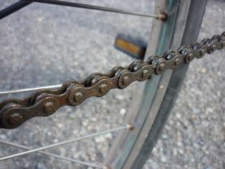 自転車の 自転車 洗浄 : チェーン洗浄器 サイクロン ...