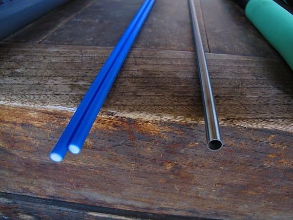 グラスファイバーポール - 製品カタログ - 浅野金属 …