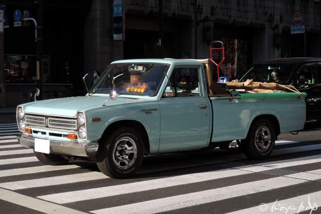Nissan Junior