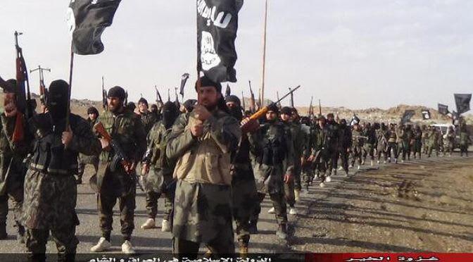 ISIS(ISIL)=「イスラム国」とは - 浮世風呂