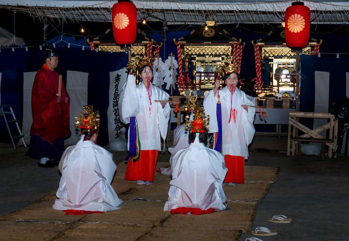 2015 志賀海神社御神幸祭 ...