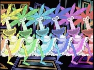 CSのアニメ番組「カートゥーンネットワーク」が見 …