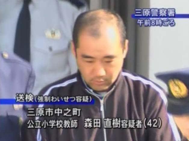 刑務官物語 57  ©2ch.net ->画像>74枚