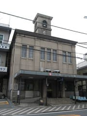 三島信用金庫本町支店(旧三島 ...