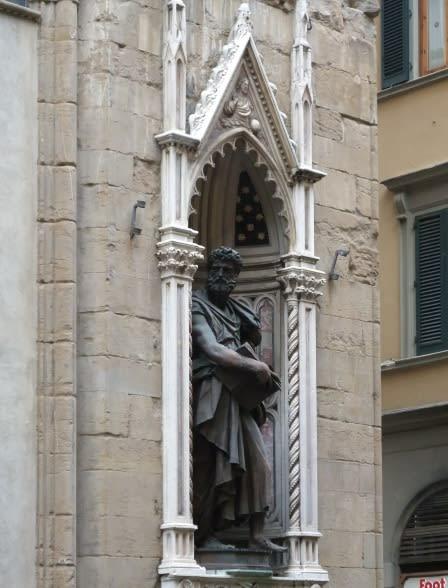 イタリア旅行No.16 フィレンツェ...