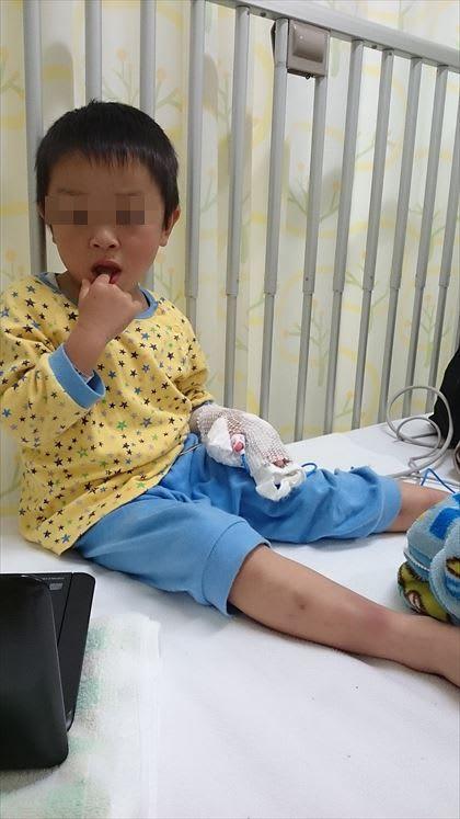 初期 子供 白血病 症状