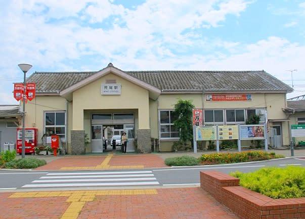 荒尾駅 (熊本県)