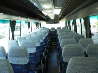 バスでGO!