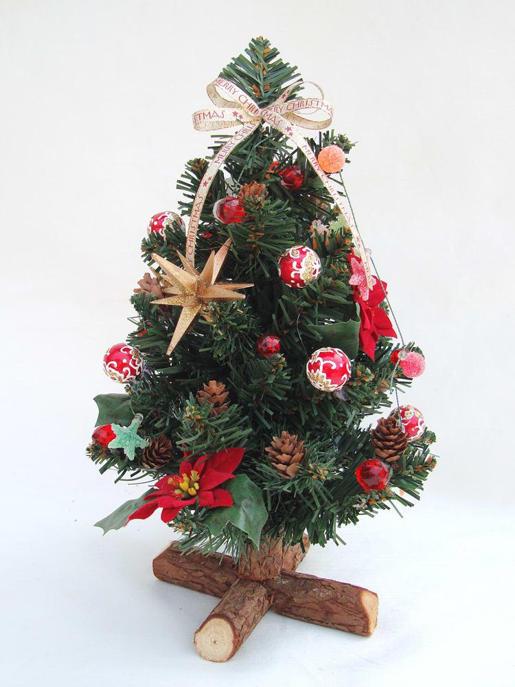 そろそろチェック♡手作りクリスマスツリーアイデア♪
