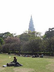 イギリス風景式庭園 (3)