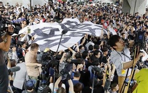 2017 07 05 特アの 化けの皮【わが郷】東京都民は選挙で、「われらは虚仮にされない。」 と鮮明に意思表示したのだろう。
