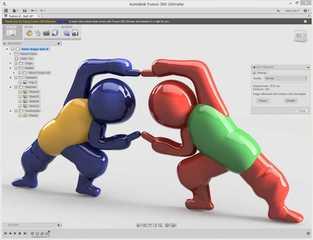 3Dモデリングによる3Dデータの活用法とデジタル・ファブリケーションの実践!