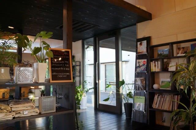 志摩市阿児町の「shu cafe」に行ってきました〜(^^)