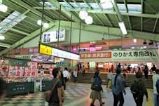 【品川駅ナカ】camp expless 品川店の1日分の野菜カレーをいただきました