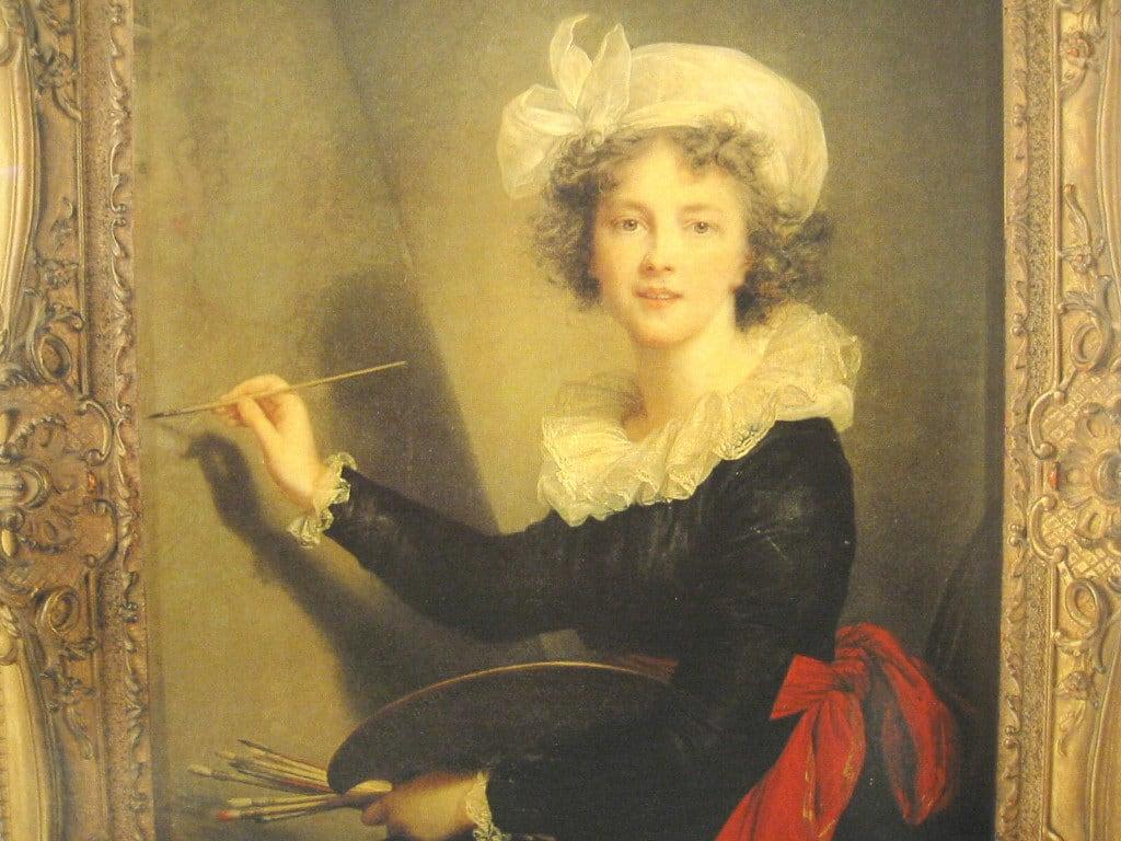 エリザベート=ルイーズ・ヴィジェ=ルブランの画像 p1_38