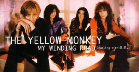 THE YELLOW MONKEYの画像 p1_3