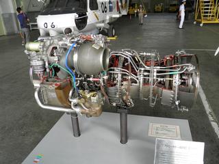 SH-60用エンジン